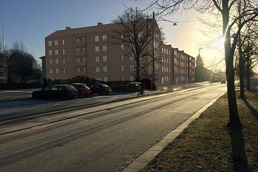 Gamlestadsvägen